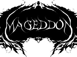 Image for Mageddon
