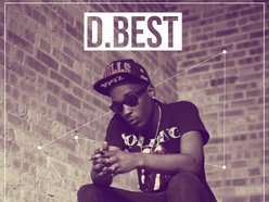 Image for D.Best