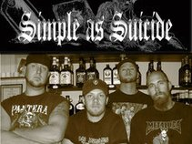 Simple as Suicide