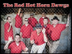 Image for Red Hot Horn Dawgs