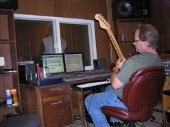 Don Wood - Producer/Songwriter/Musician