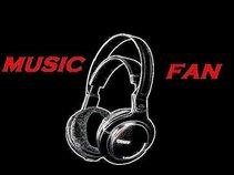 Jimmy Music Fan