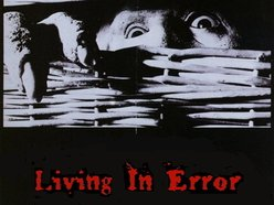 Image for Living In Error