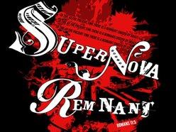 Image for SuperNova Remnant