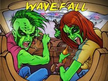 Wavefall