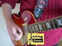 Perry Boman