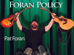 Image for Pat Foran