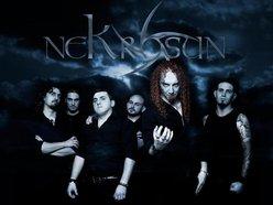 Image for Nekrosun