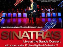 Sinatra's Live at the Sands Concert