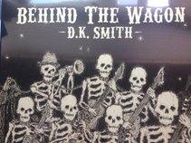 Behind The Wagon