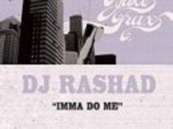 Image for DJ Rashad