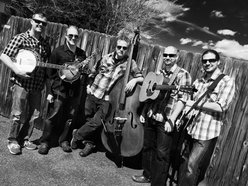 Dr. Harlan's Amazing Bluegrass Tonic
