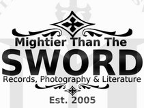 Mightier Than The Sword Records