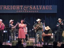LOST WEEKEND Western Swing Band