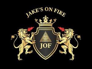 JAKE'S ON FIRE