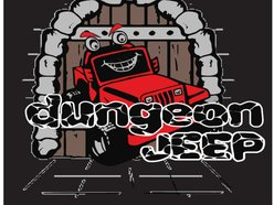 Image for Dungeon Jeep
