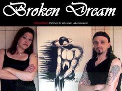 Image for Broken Dream