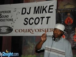 Image for DJ Mike Scott