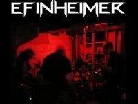 Image for Efinheimer