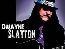 Dwayne Slayton
