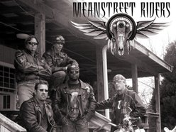 Image for MeanStreet Riders