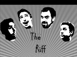 Image for The Riff