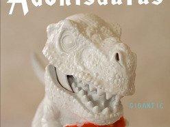 Image for Adonisaurus