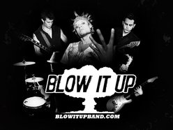 Image for Blow It Up