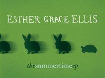 Esther Grace Ellis