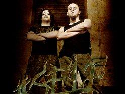 Image for itSELF - Brazilian Death Metal