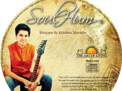Image for Krishna Marathe