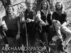 Image for Arkham Dispatch