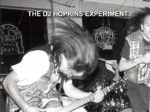 THE DJ HOPKINS EXPERIMENT