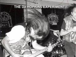 THE DJ HOPKINS EXPERIMENT
