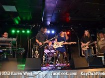 The MaryBeth Maes Band