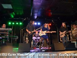 Image for The MaryBeth Maes Band
