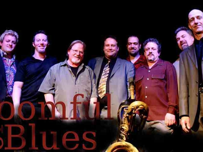 Image for Roomful of Blues
