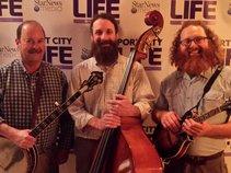 Folkstone Stringband