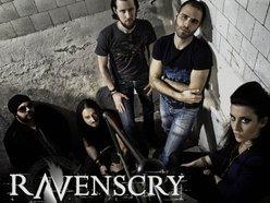 Image for Ravenscry
