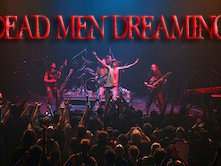 Image for Dead Men Dreaming