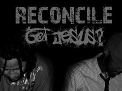 Image for Reconcile