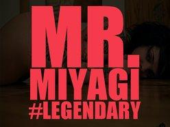 Mr. Miyagi [#Legendary]