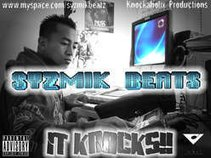 SyZmik Beats