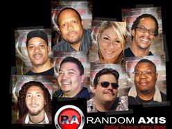 Image for Random Axis Band