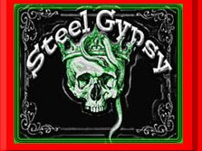 Image for Steel Gypsy