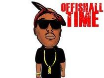OFFISHALL TIME