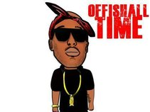 OFFISHALL TIME