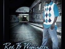Rod B Washington of NOVU PRODUCTIONS LLC