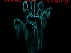 Image for Broke and Bleeding