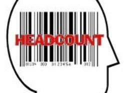 Image for HEADCOUNT